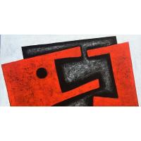 ''Composition san nom''-Acry.sur pann.-17''x32''-2017